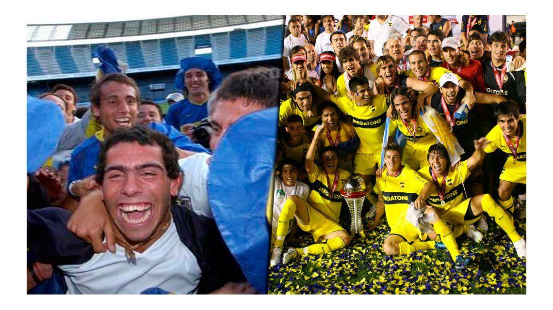 Mirá todas las chances que tuvo Boca de ser campeón en la cancha de Racing