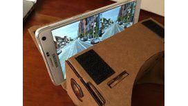 Google Street View se actualiza e implementa realidad virtual
