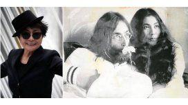Yoko Ono habló de la sexualidad de John Lennon: Deseaba dormir con otro hombre