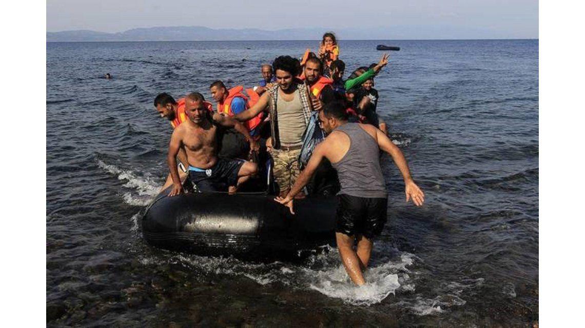 La Argentina prepara un plan para brindar asistencia a refugiados sirios en Jordania