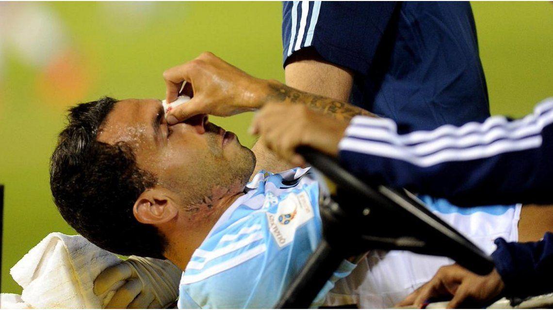 Afuera Tevez: Martino dio la lista para los partidos de Eliminatorias