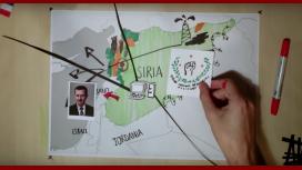 La explicación breve y concreta de la problemática en Siria, en 10 minutos
