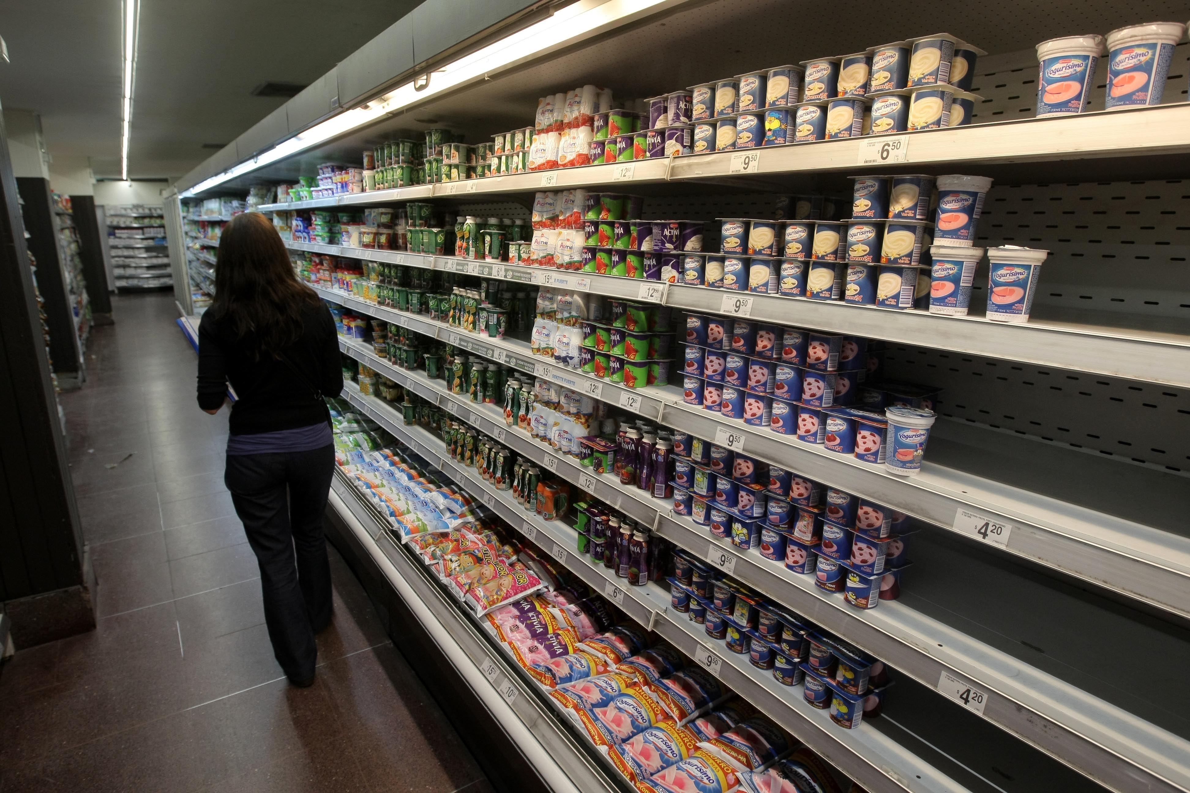 Consultoras privadas ya proyectan entre 3,6% y 5,2% de inflación en diciembre