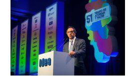 Para Scioli, el futuro es la inversión y no el ajuste