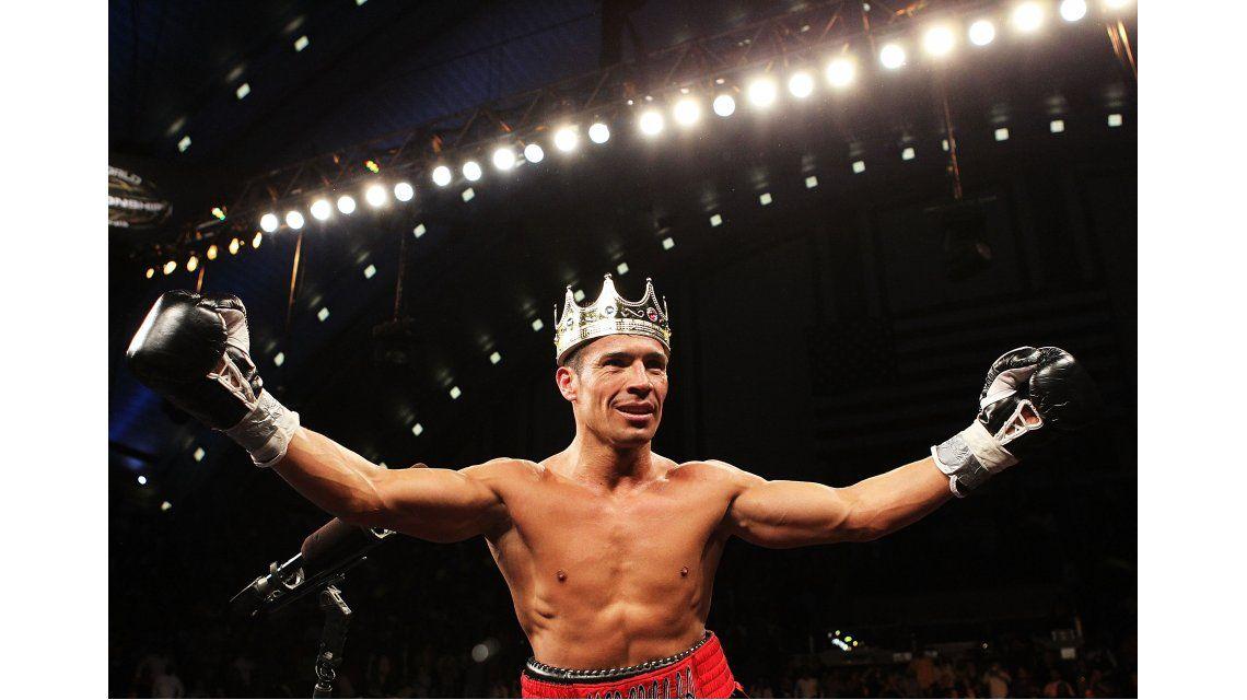 Maravilla Martínez no olvida a Muhammad Ali: Fue el más grande de todos