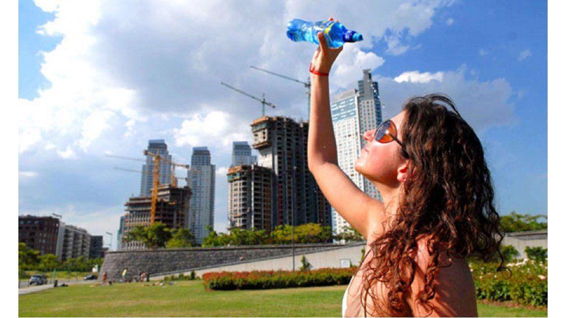 Ola de calor: el Gobierno descartó cortes pero pidió ahorrar energía