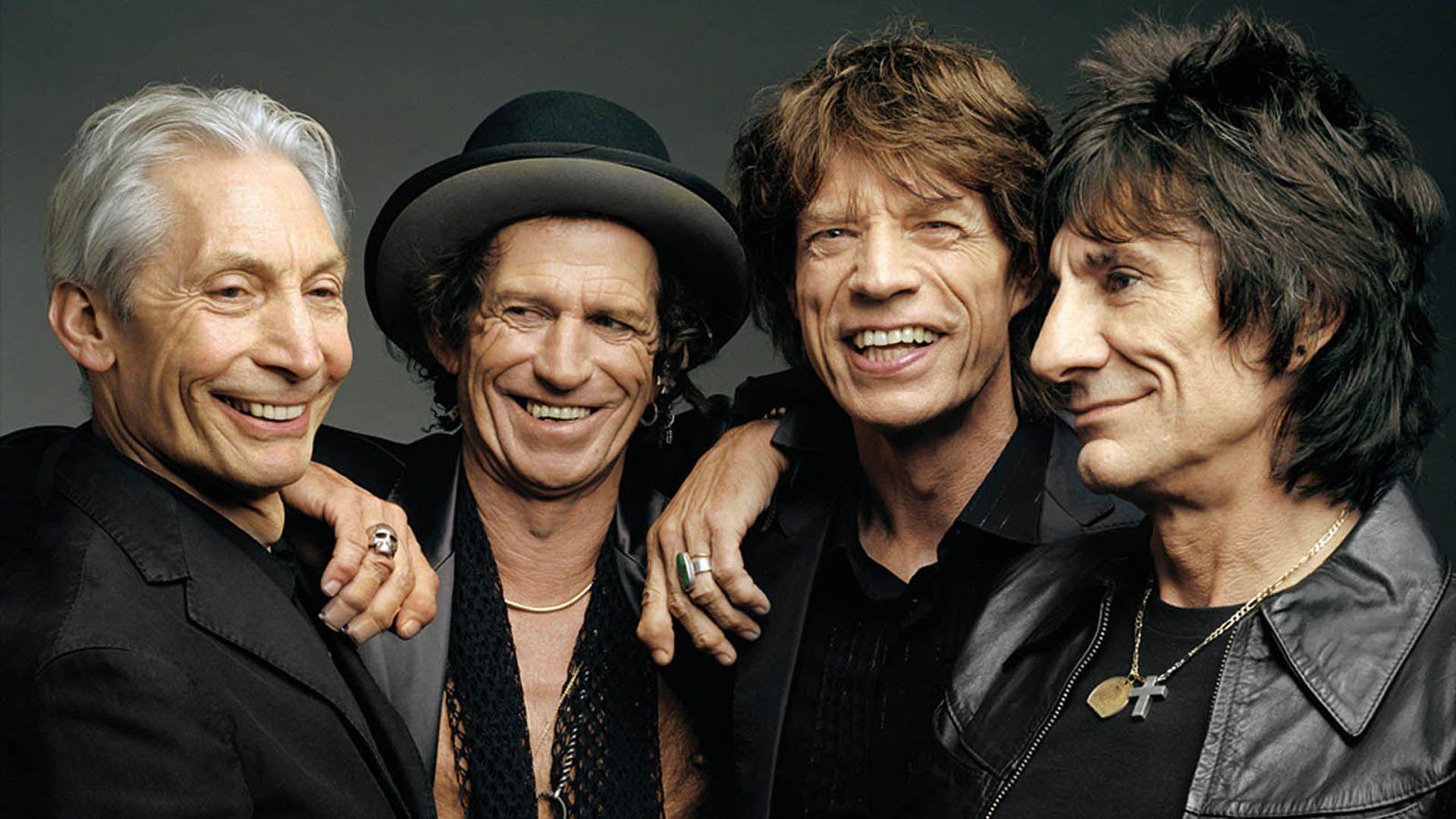 Ciro y Los Persas y La Beriso serán teloneros de los Rolling Stones en Argentina