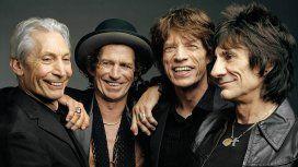Qué bandas serán teloneras de los Rolling en Argentina