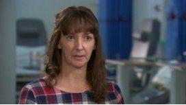 La enfermera británica en cuyo organismo rebrotó el ébola está al borde de la muerte