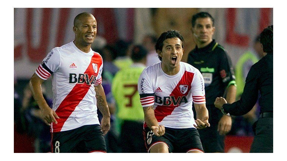 La AFA habilitó a Pisculichi y será titular ante Independiente