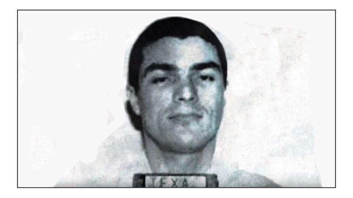 Éste es el crimen por el que Víctor Saldaño fue condenado a muerte