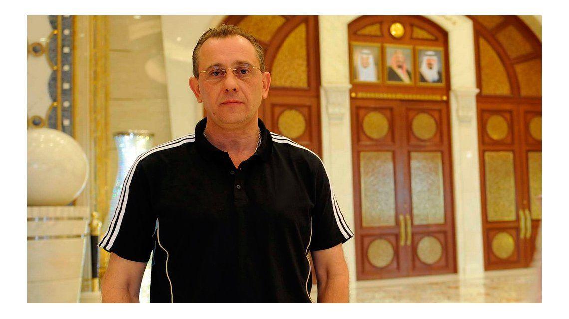Germán Lerche fue condenado a dos años de prisión en suspenso