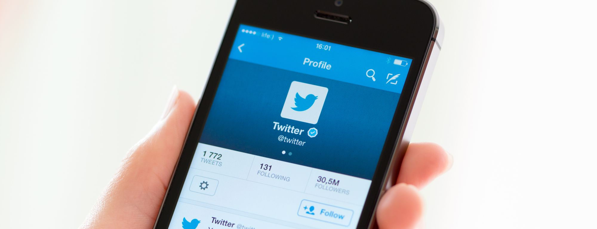 Twitter lanza Moments, un editorial para resaltar lo mejor de la red