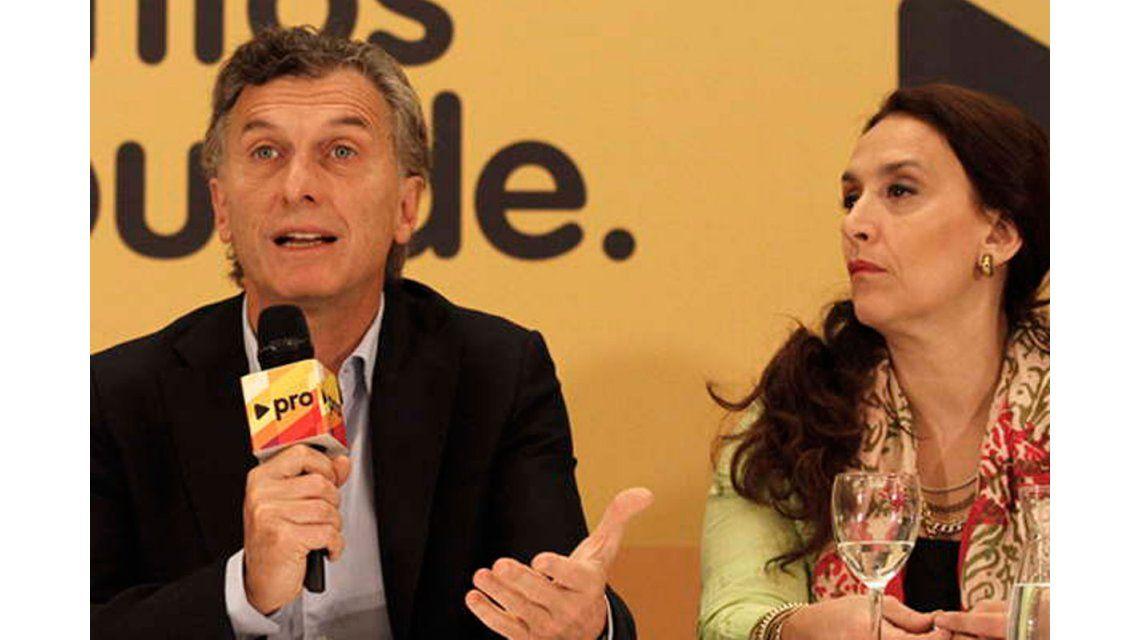 #PanamáPapers Michetti salió a defender a Macri: No hay nada ilegal ni antiético