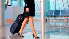 Paritarias: aeronavegantes acordaron suba salarial del 42% en una sola cuota
