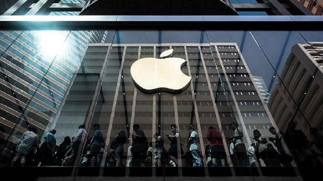 Después del levantamiento del cepo, Apple podría abrir tiendas en Argentina