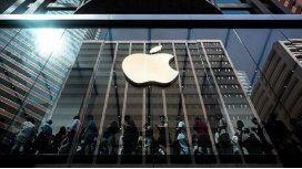 Apple podría abrir tiendas en Argentina