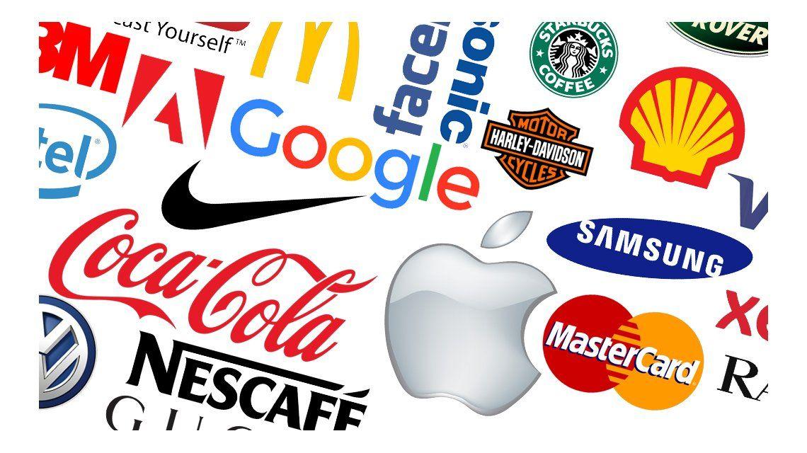 Cu les son las 100 mejores marcas del mundo empresas for Empresas de desatascos en alicante