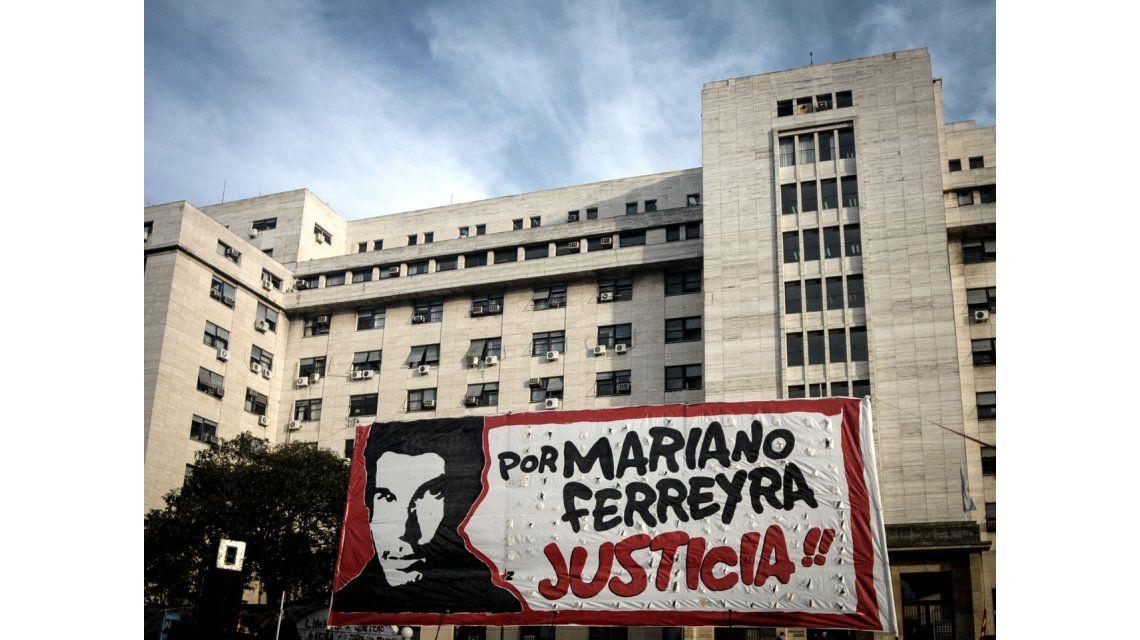 Mariano Ferreyra fue asesinado por una patota de la Unión Ferroviaria