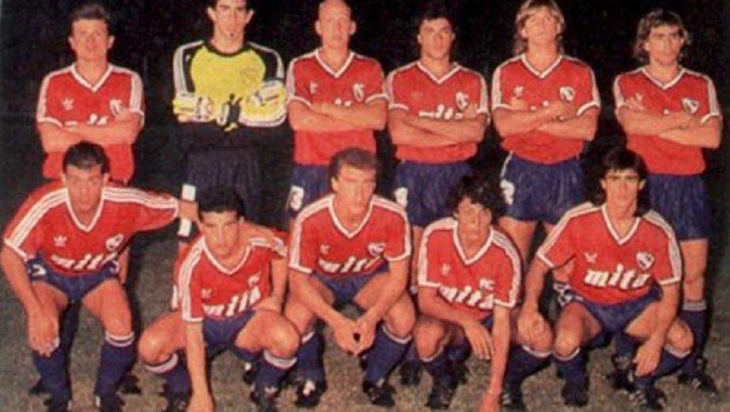 Asesinaron a golpes a un ex jugador de Independiente