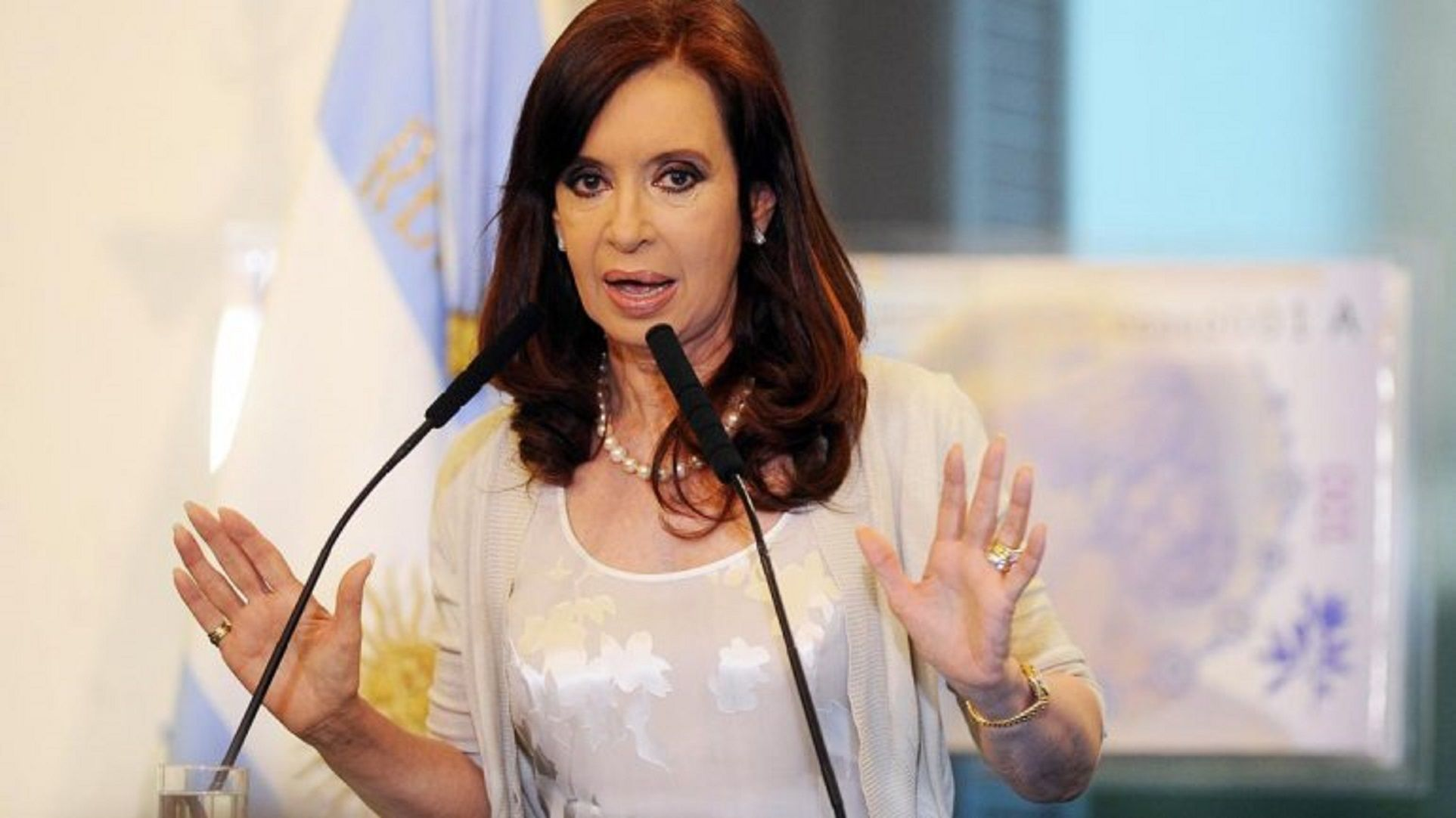 El contador de Cristina desmintió una nota difamatoria de Clarín sobre el patrimonio de la presidenta