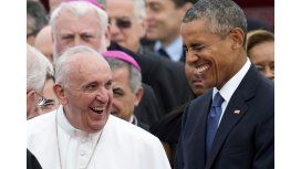 Descubrieron con qué Pasaporte viaja el Papa a todo el mundo