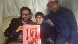 Ordenan a Google y YouTube eliminar videos del fan de Liniers