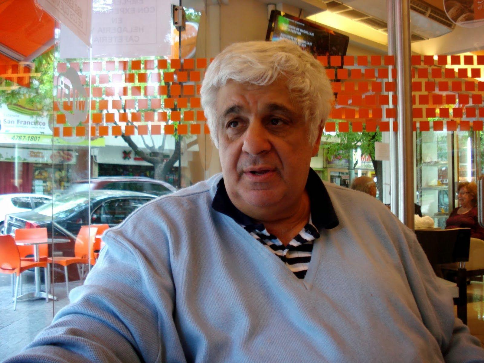 Samid, durísimo con Etchevehere: Es un pelotudo bárbaro