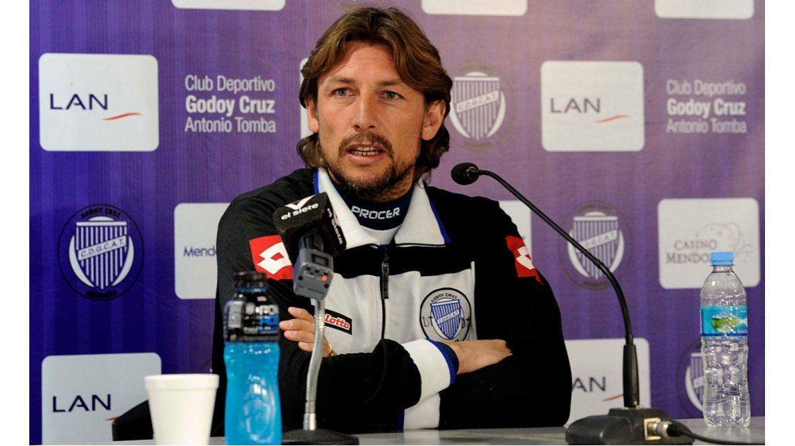 Por la revancha: Gabriel Heinze dirigirá a Argentinos Juniors