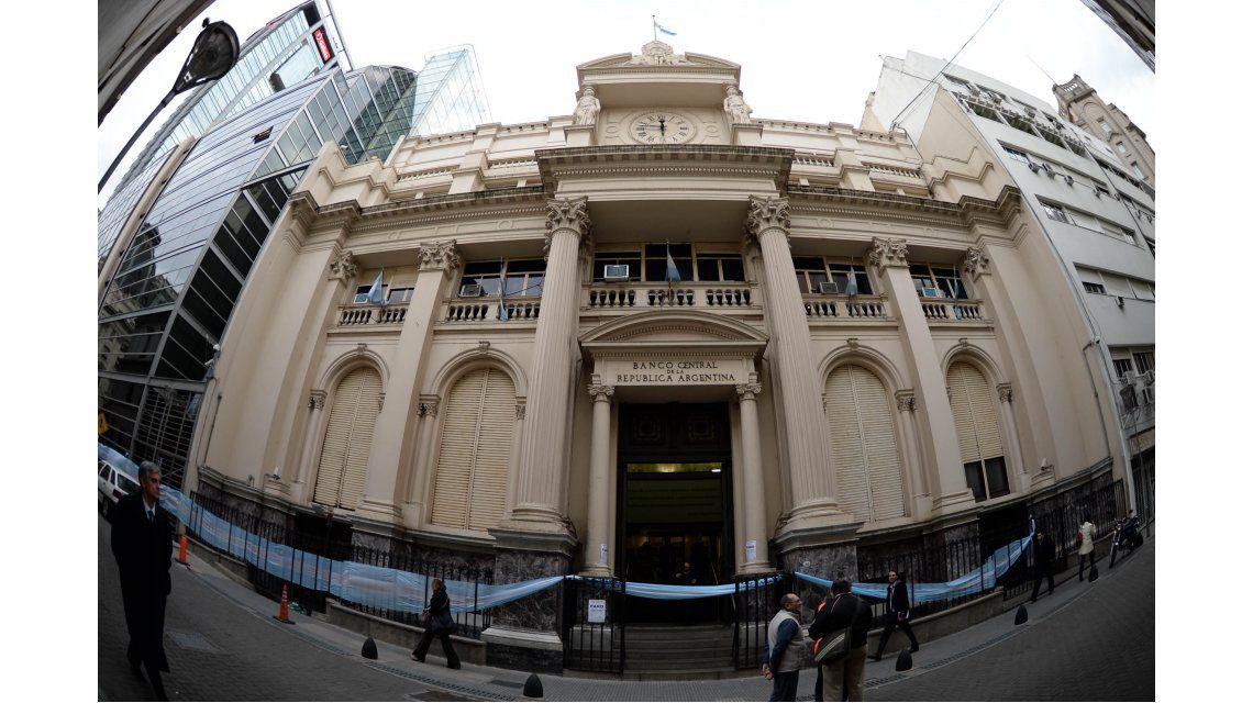 Las reservas del Central se consolidan por encima de los US$25 mil millones