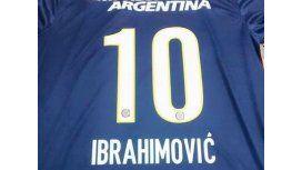La ilusión canalla tiene un nuevo argumento: ¿Ibrahimovic a Central?
