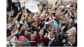Francisco será el primer Papa que hable en el Congreso de los Estados Unidos