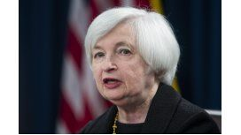 La Reserva Federal de Estados Unidos decidió no subir las tasas de interés