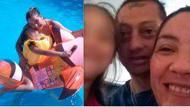 Apareció la mujer cuya familia denunció que la secuestró un bailantero