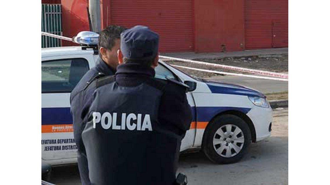 Pánico en Claypole: Hallaron una granada de fusil y evacuaron un barrio para detonarla