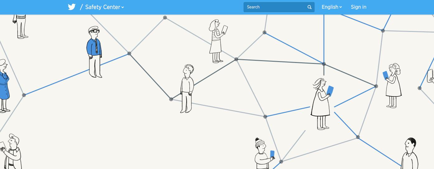 Twitter presenta su nuevo Centro de Seguridad
