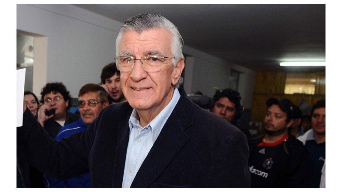 Gioja: Me hubiera gustado que el discurso de Macri fuera más jugoso