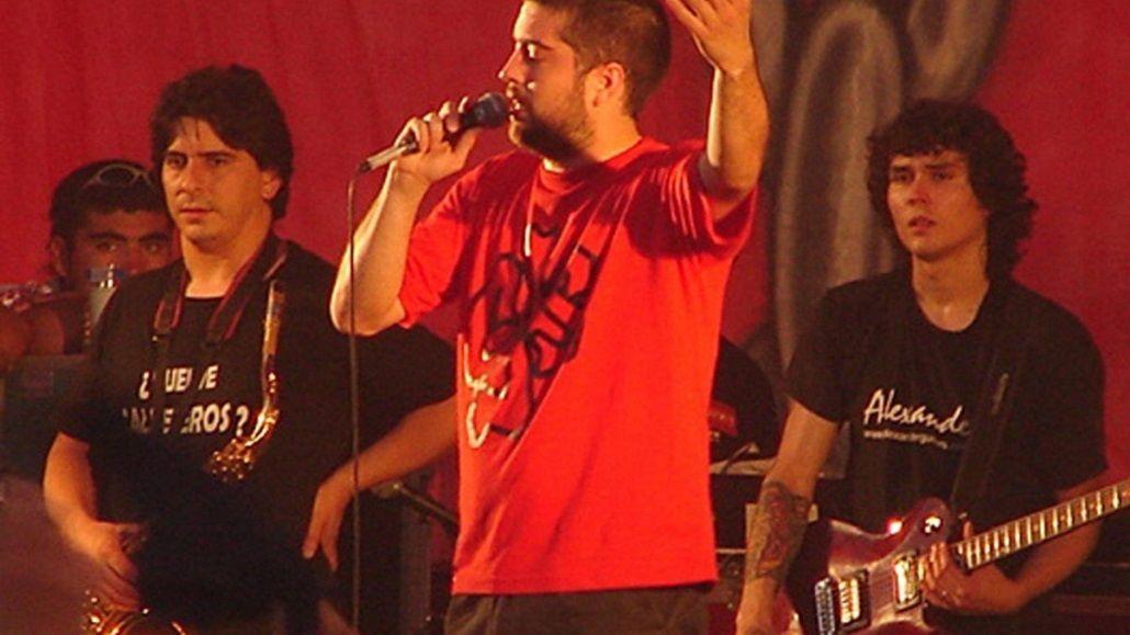 La Corte Suprema confirmó las penas para los músicos de Callejeros