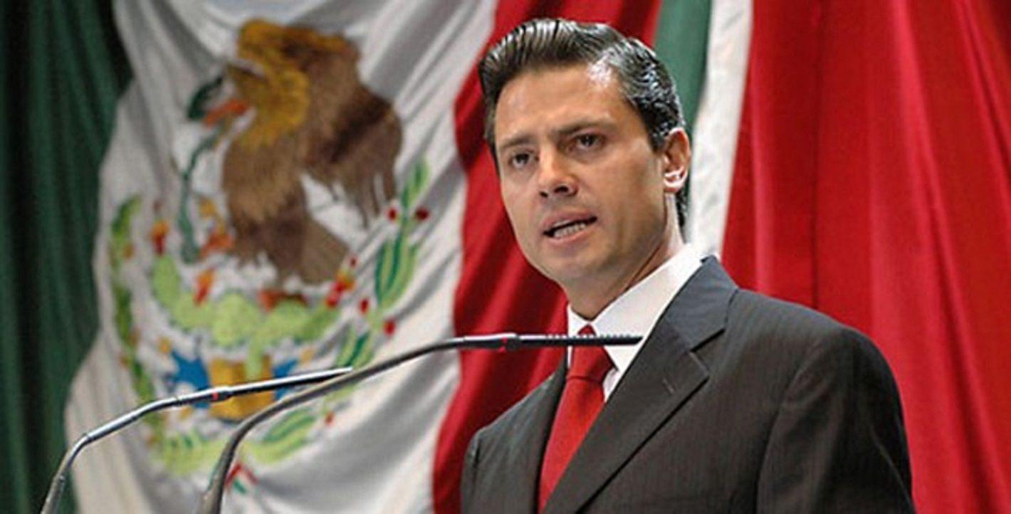 Peña Nieto: Nuestras instituciones demostraron que los ciudadanos pueden confiar en ellas