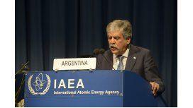 De Vido en OIEA: Argentina es el líder en medicina nuclear de la región