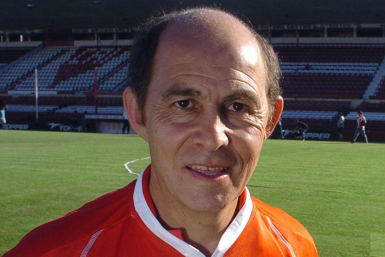 El Bocha ganó 14 títulos en el Rojo