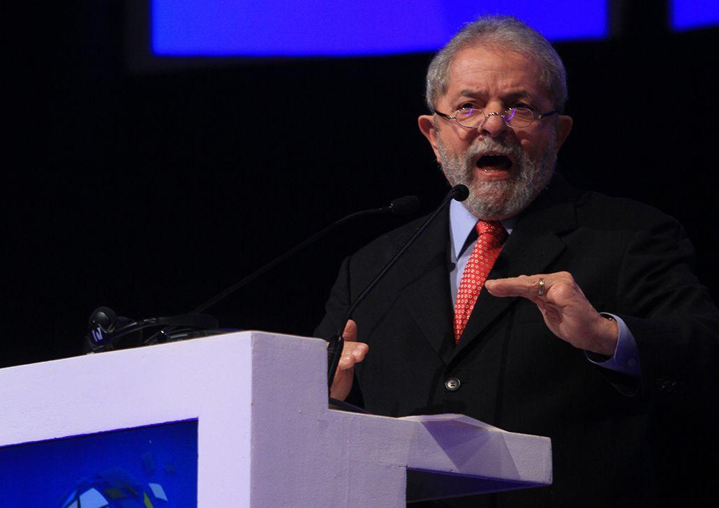 No tengo nada que temer porque no he hecho nada malo, dijo Lula