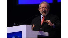 Piden prisión preventiva de Lula