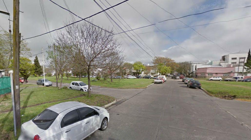Otra de Relatos Salvajes: hombre mató a taxista en una discusión de tránsito