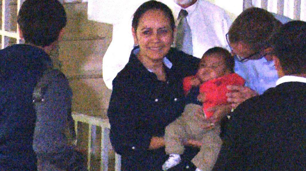 Intercambio de bebés en El Salvador: criaron durante tres meses a un hijo ajeno