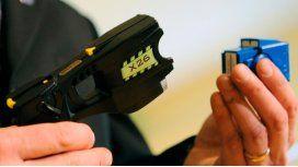 La Corte permite el uso de las pistolas Taser