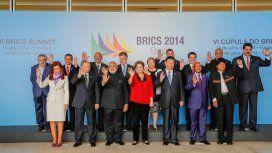 Cristina Kirchner: La lucha geopolítica y la crisis se traslada a los BRICS