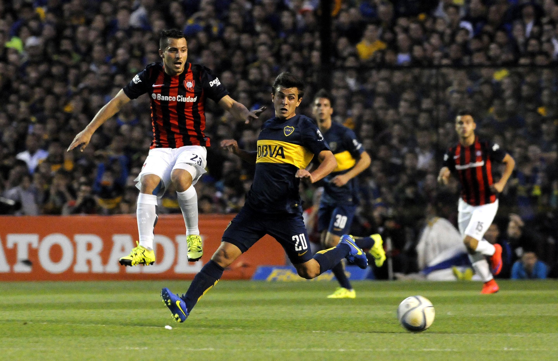Boca y San Lorenzo disputarán la Supercopa Argentina el 3 de febrero