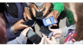 Las redes sociales pueden causar depresión en los jóvenes