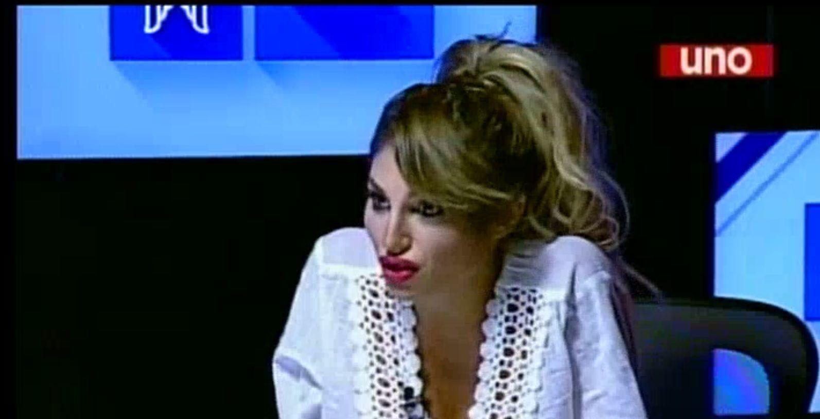 Vicky xipolitakis no har temporada de teatro y dej for Ratingcero noticias del espectaculo